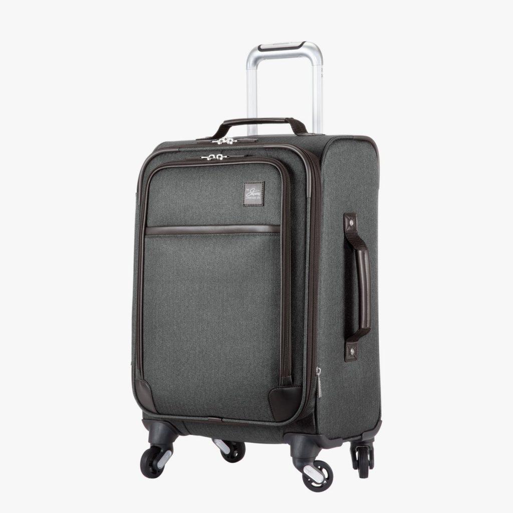 Kích thước vali xách tay lên máy bay đạt chuẩn quốc tế